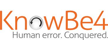 KnowB4 logo